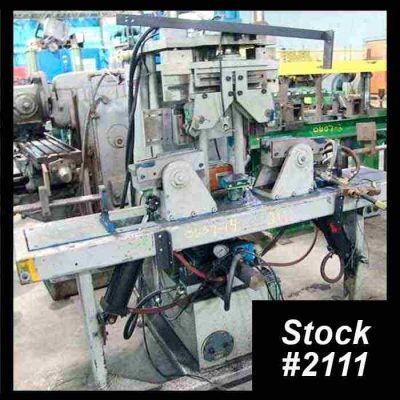 Double Tube Bender For Sale