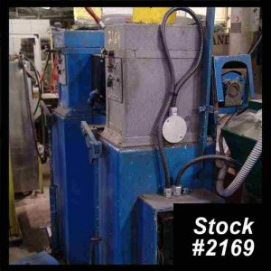 LEE SHAFER Shear End Welder