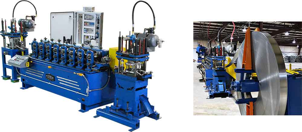Reconditioning Rollformers