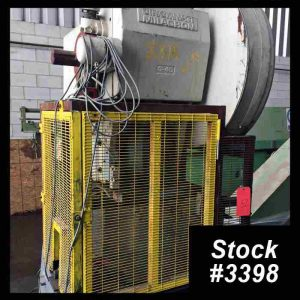 Used Cincinnati Milacron Press For Sale