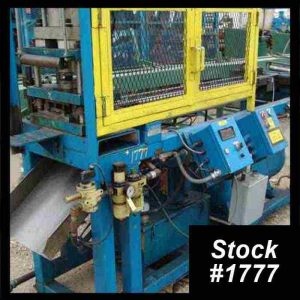 Used Tube Pre-Notching For Sale