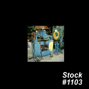 Liquidated Machinery