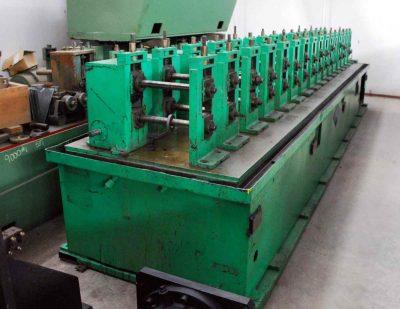 16 Stand Used Artos Rollformer
