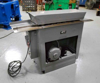 8 Stand Rollformer 5 HP Motor