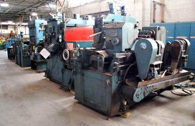 Cut To Length Line Machinery