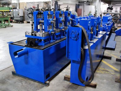 Gearboxes Stainless Steel Tubing Mill