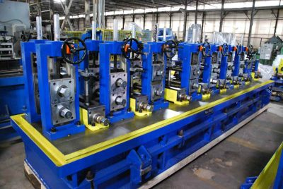 New Tube Mill USA Forming Mill
