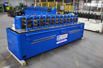 Used HMW Tishken Rollformer