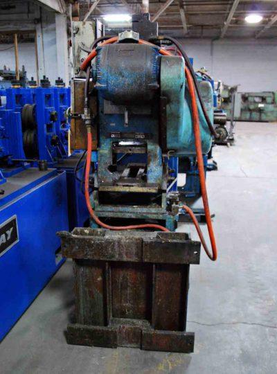 18 Ton Tilting Cut-Off 3 HP Motor