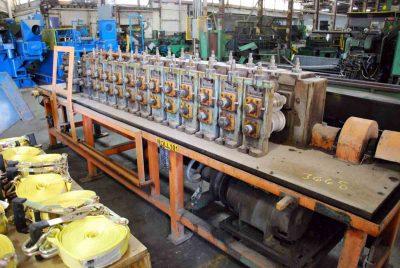 Used Ardcor Roll Former AC Motor