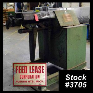 Feed Lease Corp Single Arm Coil Reel