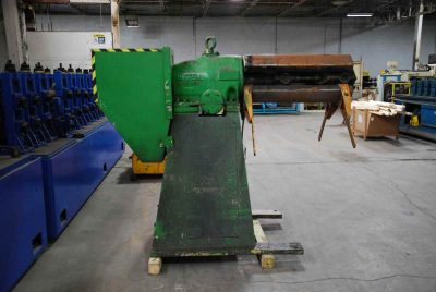 Littell 90-30 Used Single Uncoiler