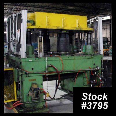 100 Ton ASC Press