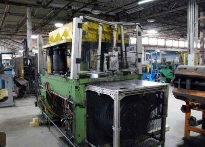 100 Ton ASC Press 3inch stroke