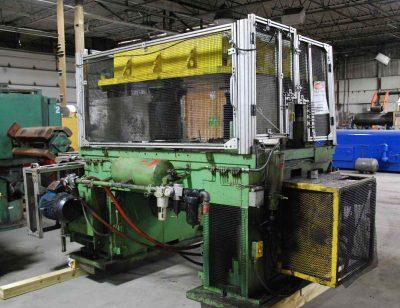 100 Ton ASC Press Used