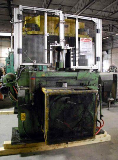 100 Ton ASC Press cut off