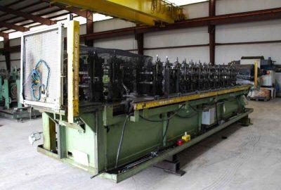 16 Stand DREISTERN Rollformer