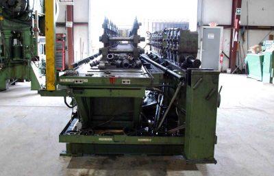 DREISTERN Rollformer