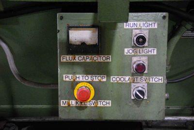 DREISTERN Rollformer Controls