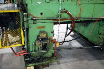 Second hand 100 Ton ASC Press