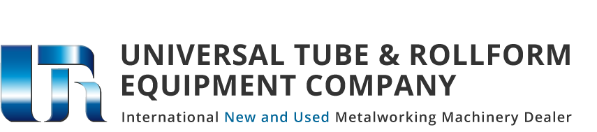 Universal Tube & Rollform Equipment Company