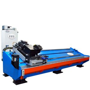 New High Speed Flying Cold Saw