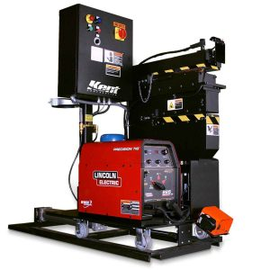 New Kent Shear End Welders
