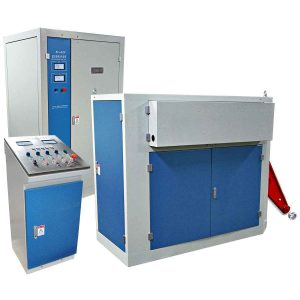 New San Feng High Frequency Welders