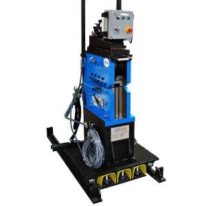 new shear and end welders