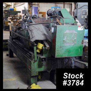 Haven End Facer Parts Machine 3784