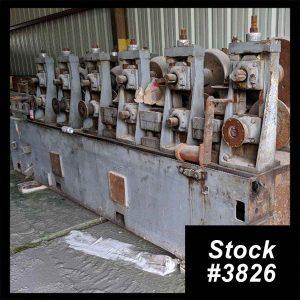 W35 Tube Mill 3826