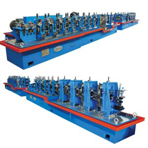 new high frequency tube mills