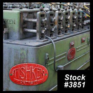 Tishken 12MW2